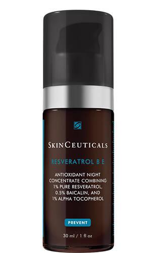 Resveratrol Resveratrol B E de SkinCeuticals