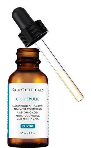 Sérum con vitamina C en gotero C E Ferulic de SkinCeuticals