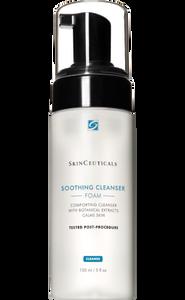 Espuma limpiadora Soothing Cleanser de SkinCeuticals