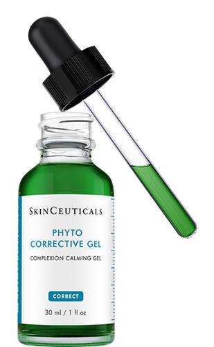Gel botánico en gotero Phyto Corrective de SkinCeuticals