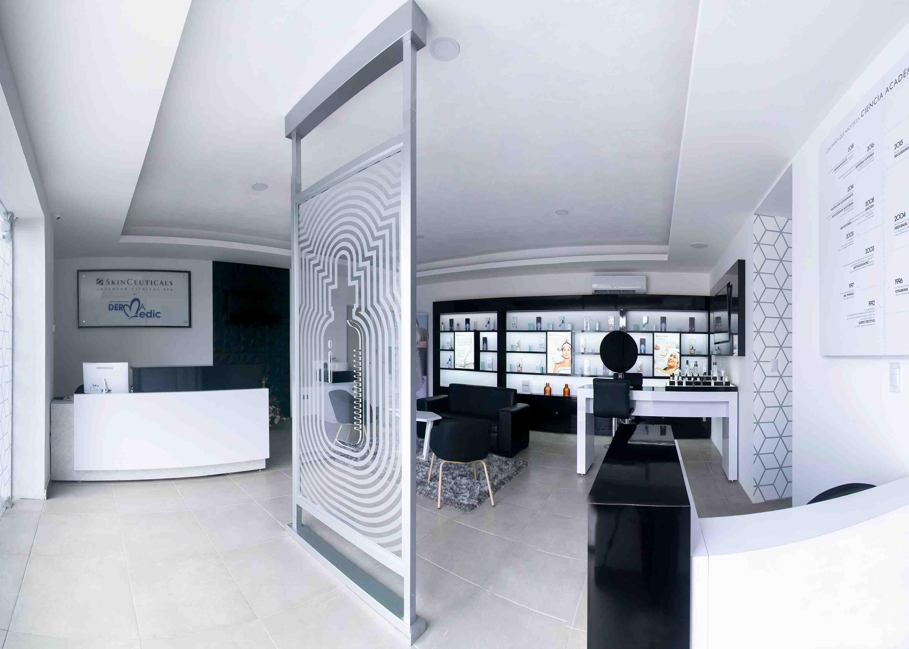 Interior Derma Medic